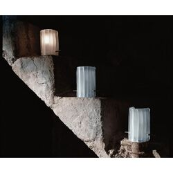Bamboo One Light Wall Sconce