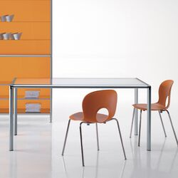 Enrico X 6.5' Dining Table