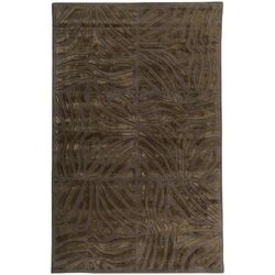 Modern Classics Chocolate/Brown Rug