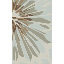 Modern Classics Antique White Rug