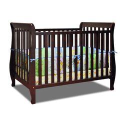 Athena Naomi 4-in-1 Convertible Crib