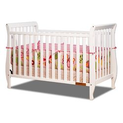 Athena Naomi 4-in-1 Convertible Crib