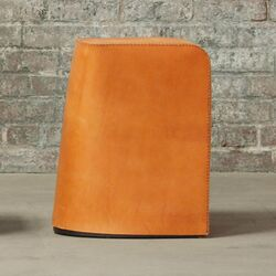 Saddlestool Dining Height Stool