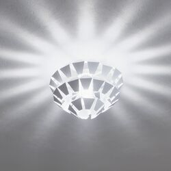 Kalypso 1 Light Ceiling/Wall Sconce