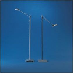 Ra Contemporary Floor Lamp