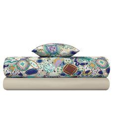 Porzia Pillow Case