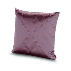 Mono_Patchwork Pillow