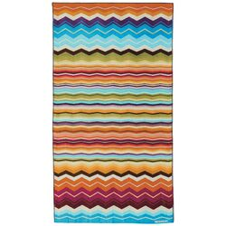 Hugo Beach Towel