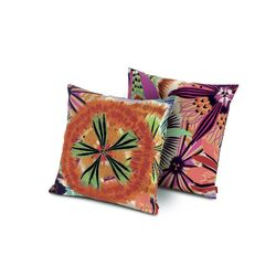 Neda Embroidered Pillow
