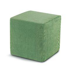 Nuh Pouf Cube Ottoman