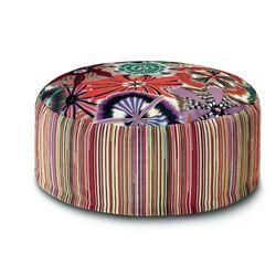 Omdurman Patchwork Pouf Bean Bag Chair