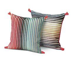 Jacaranda Cushion