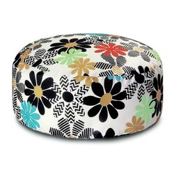 Olvera Pouf Bean Bag Chair
