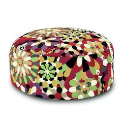 Vevey Pouf Bean Bag Chair