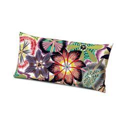 Passiflora Pillow