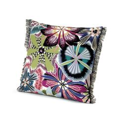 Passiflora T50 Cushion