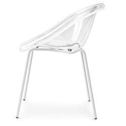 Bloom Straight Leg Chair (Set of 2)