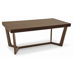 Prince Fixed Dining Table