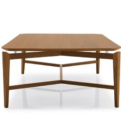 Symbol Rectangular Coffee Table