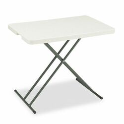 Iceberg Indestruc-Tables Too� 1200 Series Personal 25
