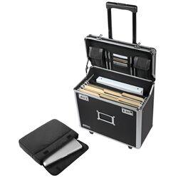 Vaultz Mobile Catalog Case