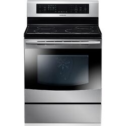 5.9 cu. Ft. Induction Free-Standing Range
