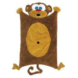 Monkey Baby Cuddle Mat