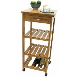 Kitchen Cart I