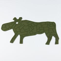 Smak Silicone Cow Trivet