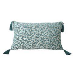 Gabriella Cheetah Lumbar Pillow