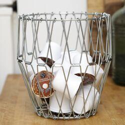 Folding Wire Basket
