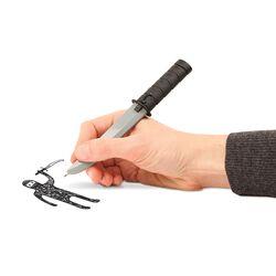 Ninja Pen with Sound (Set of 4)