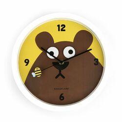 Googly Bear Wall Clock
