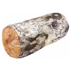 Log Head Rest Pillow