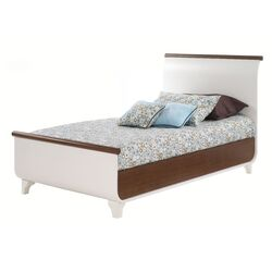 Piccolo Twin Bed