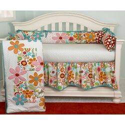 All Crib Bedding Pieces Wayfair