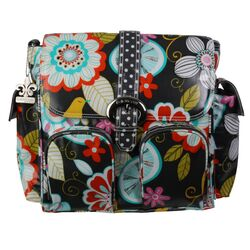 Double Duty Tweet Birdie Satchel