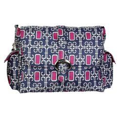 Arabesque Jewel Shoulder Bag