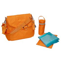 Morocco Diaper Bag