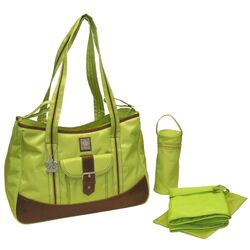 Week-Ender Tote Diaper Bag
