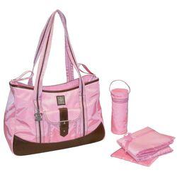Week-Ender Tote Diaper Bag