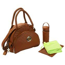Continental Flair Diaper Bag Set