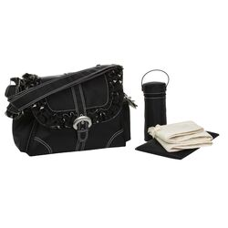 Miss Prissy Diaper Bag Set