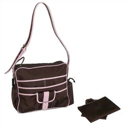 Multitasking Diaper Bag Tote