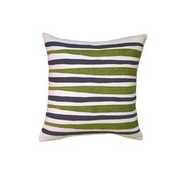 Morris Applique Pillow