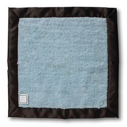 Baby Lovie Blanket with Trim (Set of 2)
