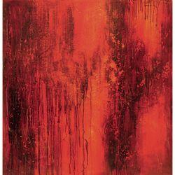 Revealed Artwork Original Painting on Canvas