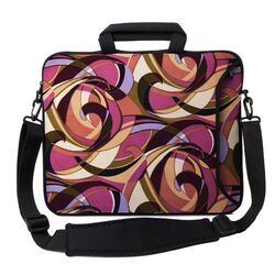 Executive Sleeves Ribbons PC Laptop Bag