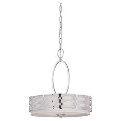 Harlow 3 Light Pendant