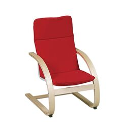 Nordic Rocker Kid's Chair